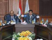 وزارة الرياضة ترسل لائحة اللجنة الأولمبية للنشر فى الوقائع المصرية