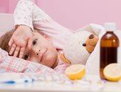طفلك جاله هربس .. اعرفى وقت انتشار المرض وطرق الوقاية والعلاج