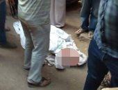 مصرع طالبة صدمتها سيارة بمدينة أبو تيج فى أسيوط