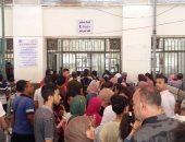 تجارة عين شمس تفتح باب القبول لبرامج الساعات المعتمدة باللغة العربية