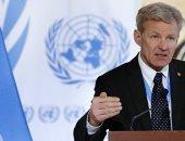 مستشار الأمم المتحدة للشئون الإنسانية فى سوريا يعلن ترك منصبه الشهر المقبل