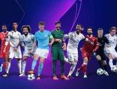 قوائم المرشحين لحصد جوائز دوري ابطال اوروبا موسم 2017 - 2018