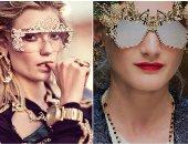 سيبك من التقليدى.. 4 موديلات نظارات كاجوال لعاشقات الجرأة
