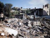 اللجنة الشعبية لمواجهة الحصار تناشد بتمويل بناء 2000 منزل مدمر بغزة