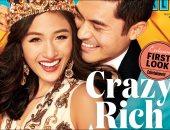 Crazy Rich Asians على قمة شباك التذاكر العالمى بـ143 مليون دولار
