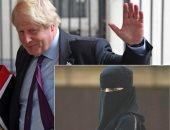 """الإسلاموفوبيا تغزو بريطانيا مجددًا.. تيريزا ماى توبخ وزير خارجيتها السابق لهجومه على المنتقبات.. و""""جونسون"""" يرفض الاعتذار عن إساءته للإسلام.. جارديان: """"جونسون كارثة"""".. ونائبة بريطانية: إذكاء لـ""""العنصرية""""..فيديو"""