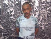 القبض على عاطل سرق محل هواتف بالإكراه وبحوزته مواد مخدرة بعزبة النخل