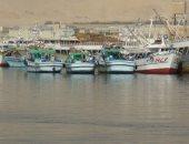 500 مركب تتحرك للصيد فى توقيت واحد بالبحر الأحمر أول سبتمبر لأول مرة