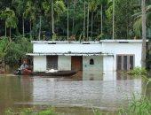 الداخلية الهندية: مصرع 900 شخص منذ تعرض البلاد لهطول الأمطار فى يوليو
