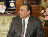 الطباخ رئيسا لمباحث قسم شبين الكوم وأحمد خلف لمركز السادات فى المنوفية