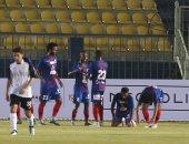 فيديو.. بتروجت يهزم الجزيرة 4 / 1 بضربات الجزاء ويتأهل لدور الثمانية لبطولة الكأس