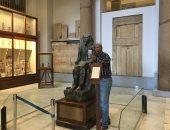 مؤسسة ياسر عرفات تكرم رئيس وزراء إيطاليا الأسبق وحفيد مانديلا