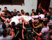 جيش الاحتلال الإسرائيلى يعلن مقتل فلسطينى فى الضفة الغربية