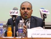 """رئيس جامعة الأزهر: الأعمال الإرهابية """"إجرامية"""" تنتهك حرمات الله"""