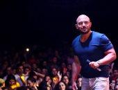 العسيلى يحيى حفل تخرج طلاب آداب جامعة الإسكندرية