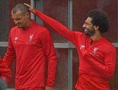 اخبار ليفربول اليوم عن استمرار غياب لوفرين ولالانا ضد ساوثهامبتون