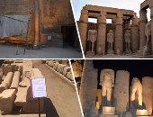 س وج .. هل ستكون هناك رحلات طلابية للمتاحف والمواقع الأثرية حال فتحها؟