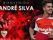رسميا.. إشبيلية يستعير البرتغالى اندريه سيلفا من ميلان لمدة موسم