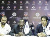 مضوي:لن نفرط فى الفوز أمام بطل الكويت لاسعاد جماهير الإسماعيلي