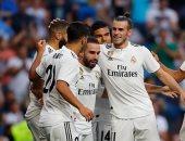 فيديو.. ريال مدريد لا يعرف الهزيمة فى افتتاح الليجا منذ 10 سنوات