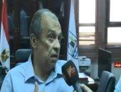 """وزير الزراعة عن القطن المصرى: """"الملك لما ترك عرشه زحف عليه الرز والدرة"""""""