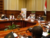 خبير غذاء عالمى يكشف لمجلس النواب نسبة من يعانون الأنيميا من أطفال أفريقيا
