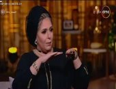 """فيديو.. صابرين تصف """"أيام الإخوان"""" بالاسوأ فى حياتها"""