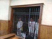 بدء محاكمة محافظ المنوفية السابق وآخرين فى قضية الرشوة