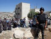 الشرطة الأردنية تشتبك مع محتجين حاولوا اقتحام نقابة المعلمين