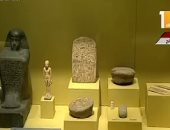 فيديو.. إلهام صلاح الدين: 90% من معروضات متحف سوهاج مستخرجة من المحافظة
