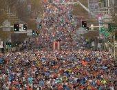"""صور.. الآلاف يتسابقون فى شوارع سيدنى خلال سباق """"سيتى تو سيرف"""" الخيرى"""