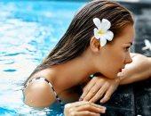 """دليل العناية بالجسم قبل وبعد السباحة.. """"لأن الوقاية أسهل من العلاج"""""""