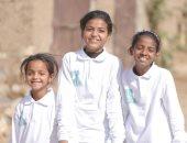 مصر الخير أول مؤسسة تنموية تفوز بجائزة اليونيسكو لتعليم الفتيات بالشرق الأوسط