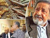 حصاد الثقافة.. فاروق حسنى يشيد بمتحف سوهاج.. واكتشاف كومة ذهب فى كازخستان