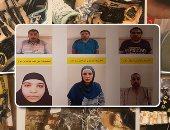 """تجديد حبس 6 متهمين بخلية """"كنيسة مسطرد"""" 15 يومًا"""