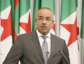 رئيس وزراء الجزائر: بدء مشاورات لتشكيل حكومة تكنوقراط