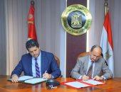 214 مليون دولار حجم التبادل التجارى بين مصر وتونس خلال النصف الأول من 2018