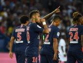 باريس سان جيرمان يقلص الفارق أمام ليفربول 2-1 بدوري الأبطال
