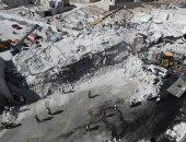 روسيا: الإرهابيون يواصلون التحضير لهجوم كيميائى فى إدلب بسوريا