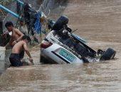 مصرع 100 شخص فى فيضانات بعشر ولايات فى نيجيريا