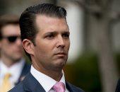 ترامب الابن يهاجم جو بايدن لتدميره الوظائف الأمريكية أكثر من أى سياسى آخر