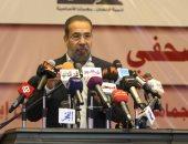 مدحت العدل عن ملتقى ذوى الاحتياجات الخاصة: مصر تستيقظ من نومها لتنطلق