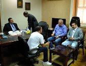 """""""الموتمر"""" يعلن تفاصيل تشكيل حكومة شبابية بمشاركة 7 أحزاب"""