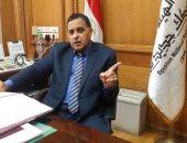 """""""السكة الحديد"""": لاصحة لوجود حريق بقطار ركاب القاهرة منوف"""