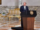 السيسى يتلقى اتصالاً من رئيس المجلس الأوروبى ويتناولان جهود مكافحة الهجرة غير الشرعية