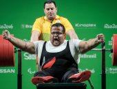 عمرو مسعد يحقق الميدالية الذهبية لميزان 107 بدورة الألعاب الأفريقية البارالمبية