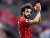 رقم قياسى ينتظر محمد صلاح فى مباراة كريستال بالاس ضد ليفربول