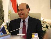 """""""جمعية الصناع المصريون"""" تدرس إقامة مشروعات بمحور قناة السويس"""