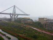 فيديو.. أمطار وثلوج ورياح تضرب إيطاليا.. ومصرع 11 شخصا