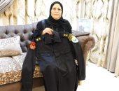 فيديو.. فى ذكرى فض رابعة.. والدة الشهيد محمد سمير: مشهد غسله أثلج صدرى